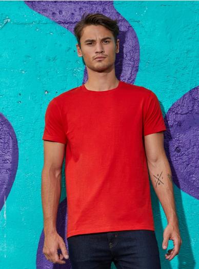 Basic T-Shirt #E190